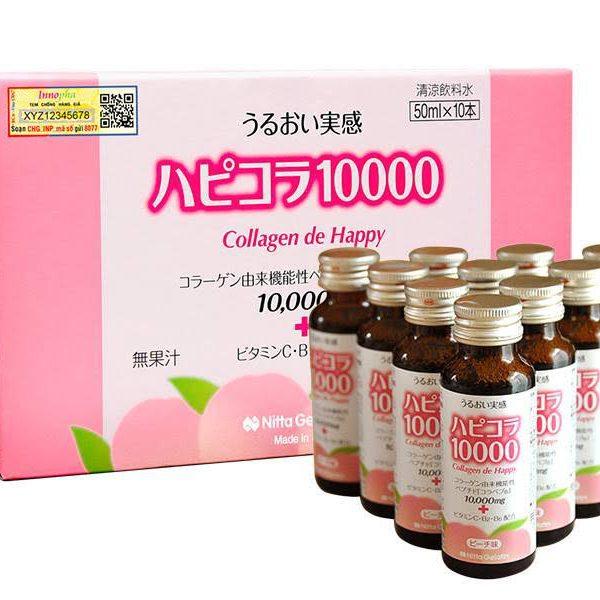 Danh sách 10 loại thuốc collagen của Nhật Bản tốt nhất hiện nay
