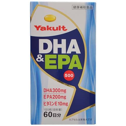 Yakult DHA EPA 500
