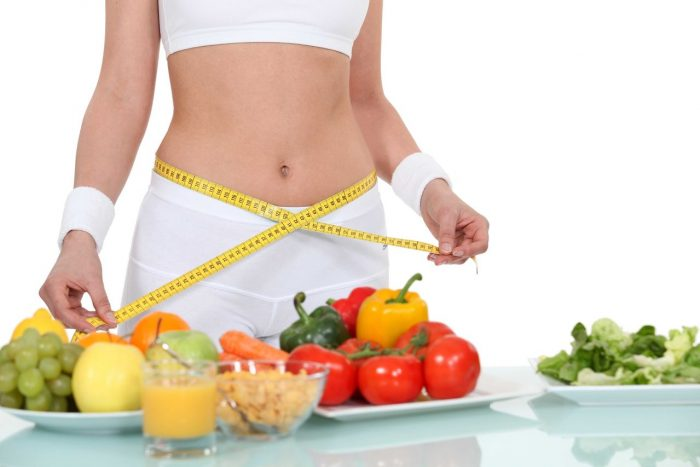 Giảm cân cũng là một cách hạ men gan