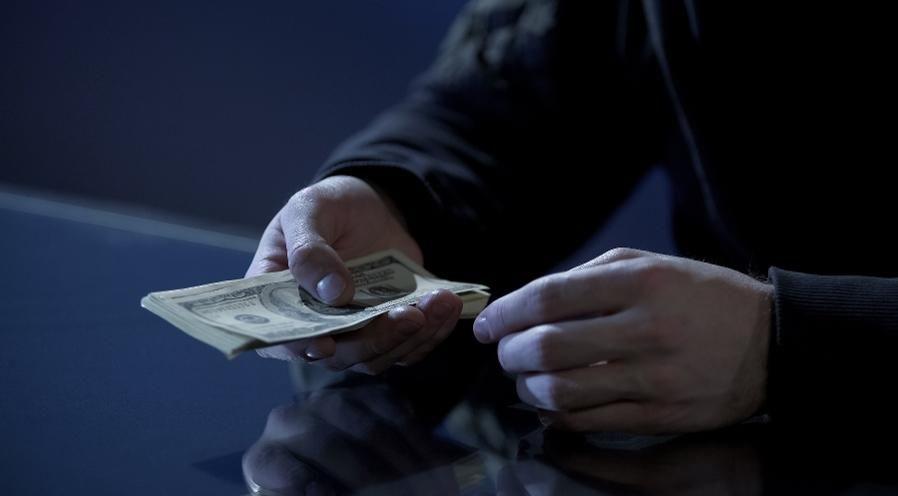 gửi tiền từ nhật qua trung gian