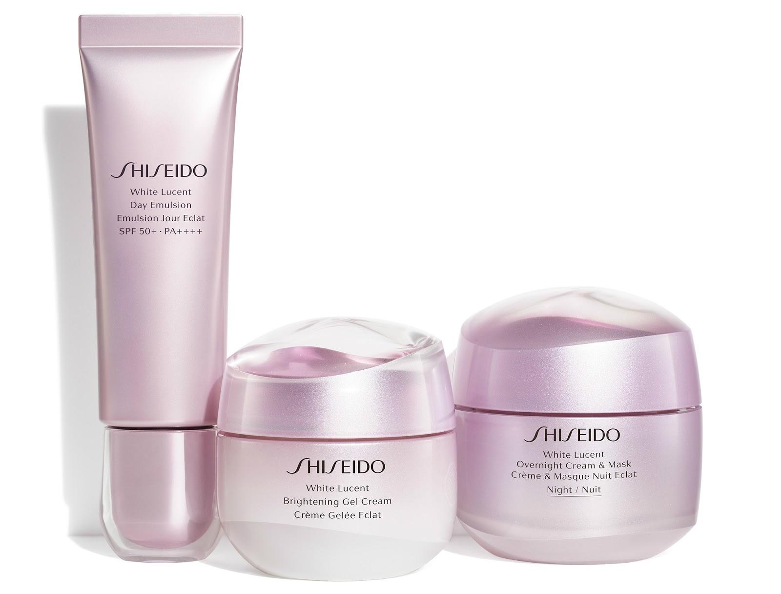 Shiseido - Mỹ phẩm Nhật