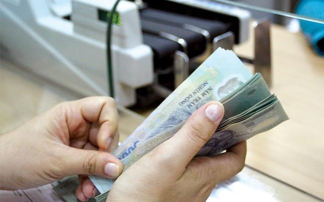 tài chính thấp
