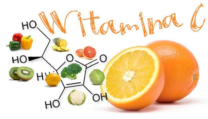 Tăng Vitamin C là cách hạ men gan