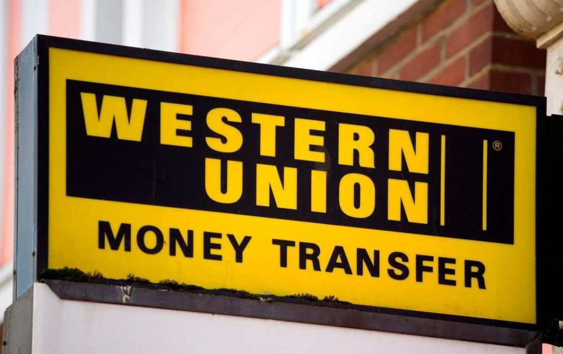gửi tiền từ nhật qua western union