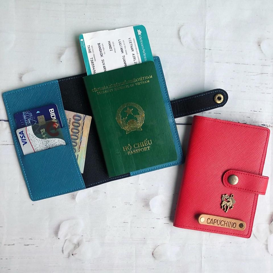 Gia hạn hộ chiếu