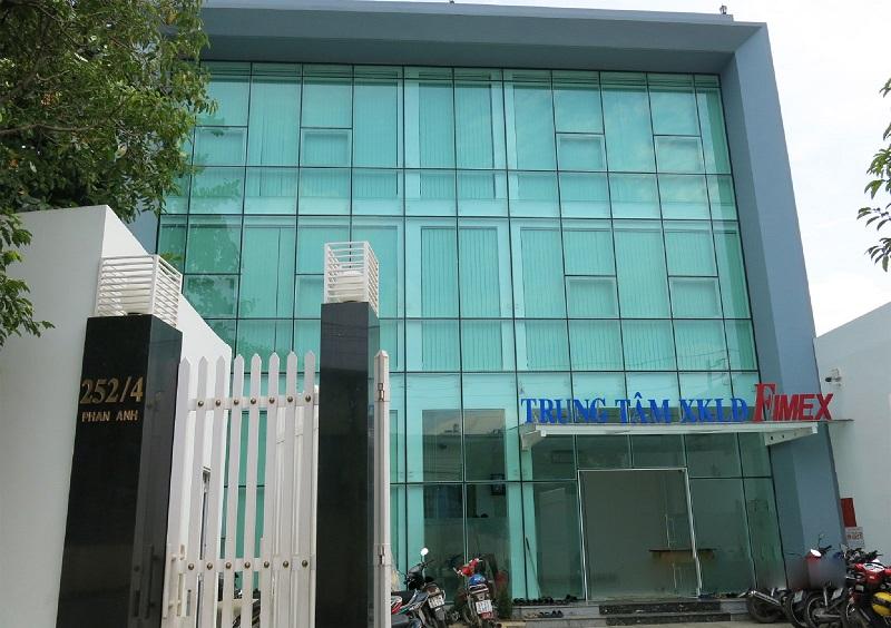 Công ty xuất khẩu uy tín tại TPHCM