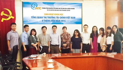 Đào tạo chứng khoán uy tín tại TP Hồ Chí Minh