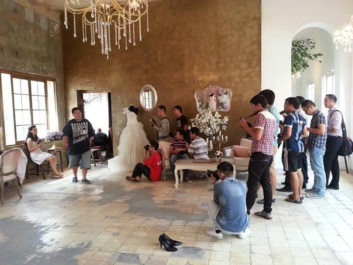 Đào tạo nhiếp ảnh và quay phim uy tín tại TP Hồ Chí Minh