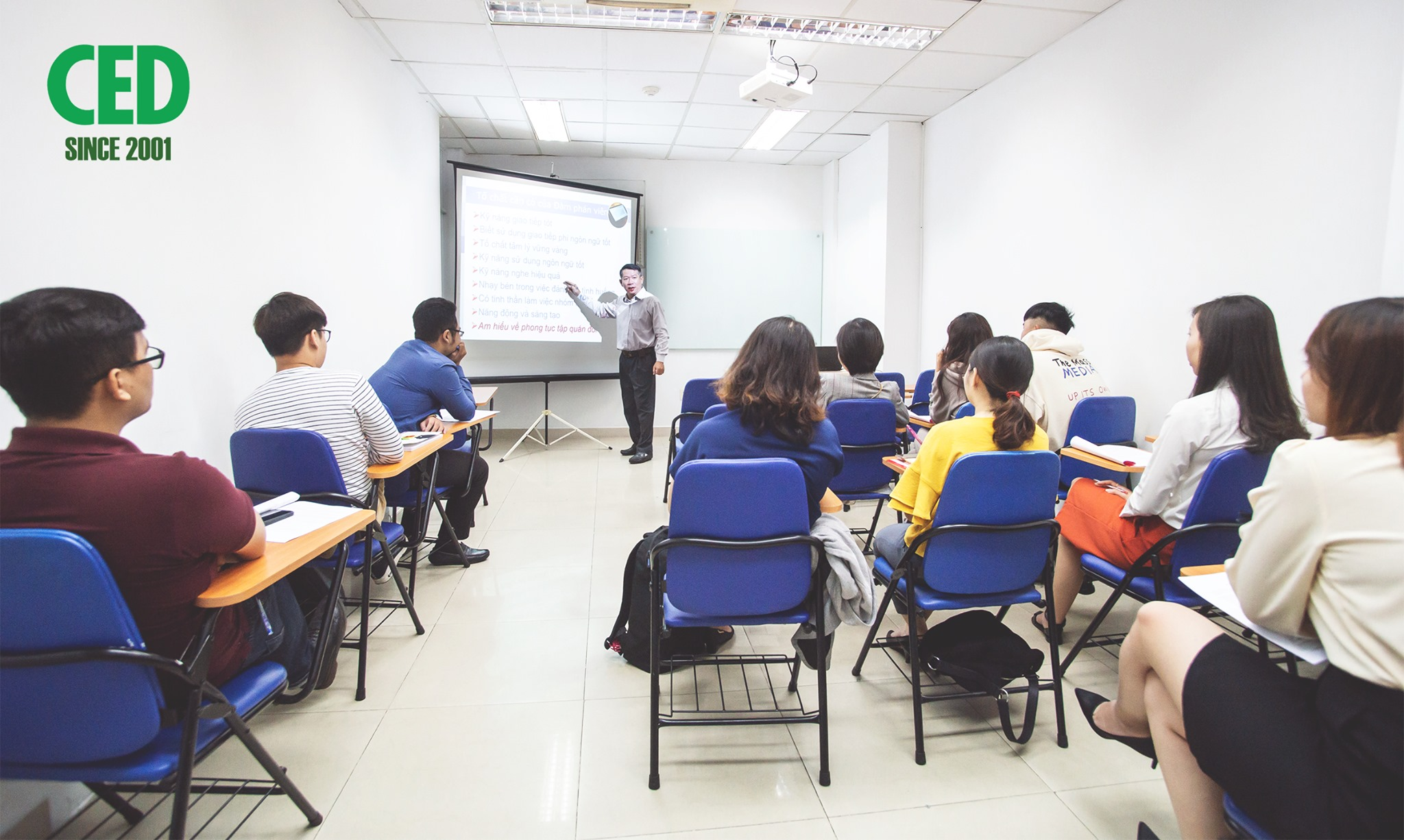 dạy học kế toán thực hành tốt tại TPHCM