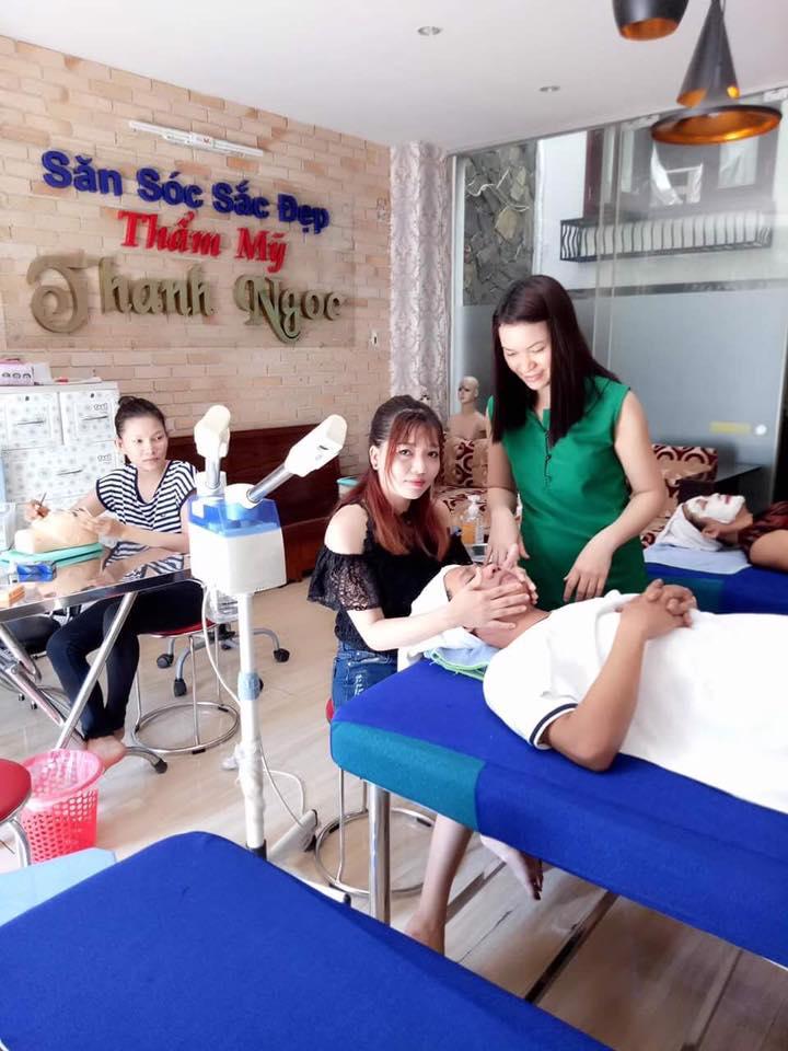 Trường đào tạo nghề tóc uy tín tại TPHCM
