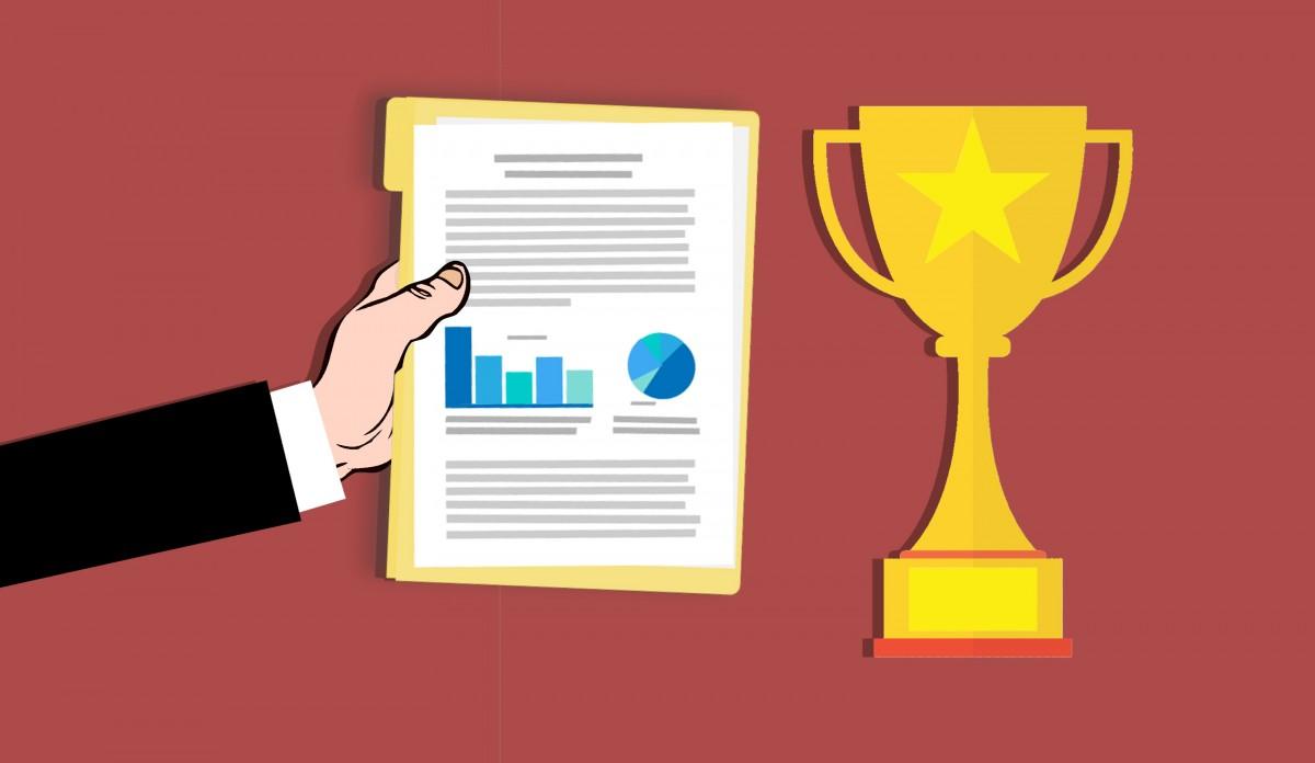 Báo cáo thành tích cá nhân theo mẫu được dùng nhiều nhất - jes.edu.vn