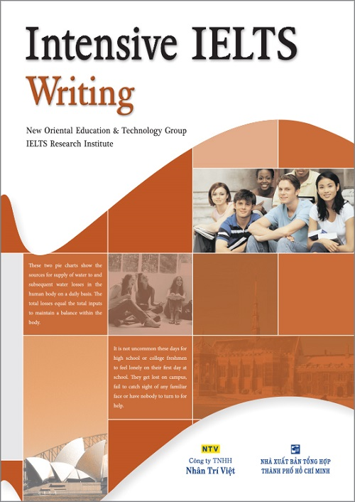 Intensive IELTS Writing Book