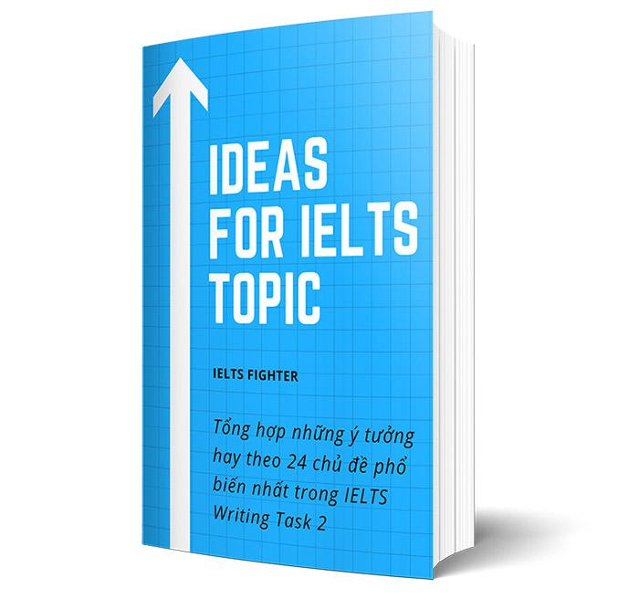ideas for ielts topics