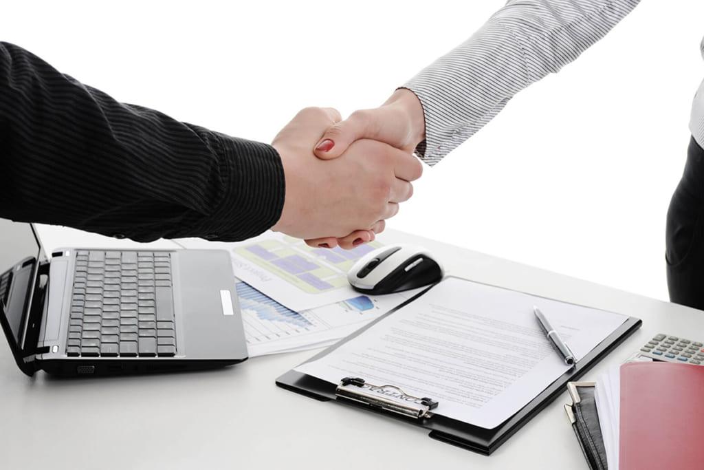 Mẫu hợp đồng thi công nội thất
