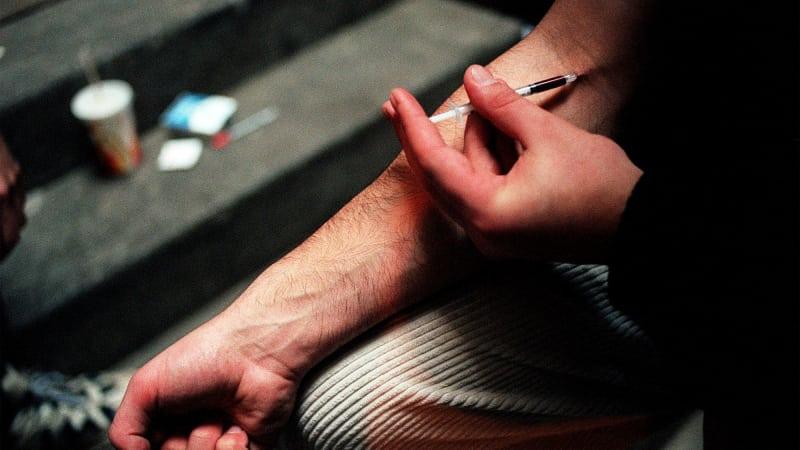 tệ nạn xã hội- tệ nạn ma túy