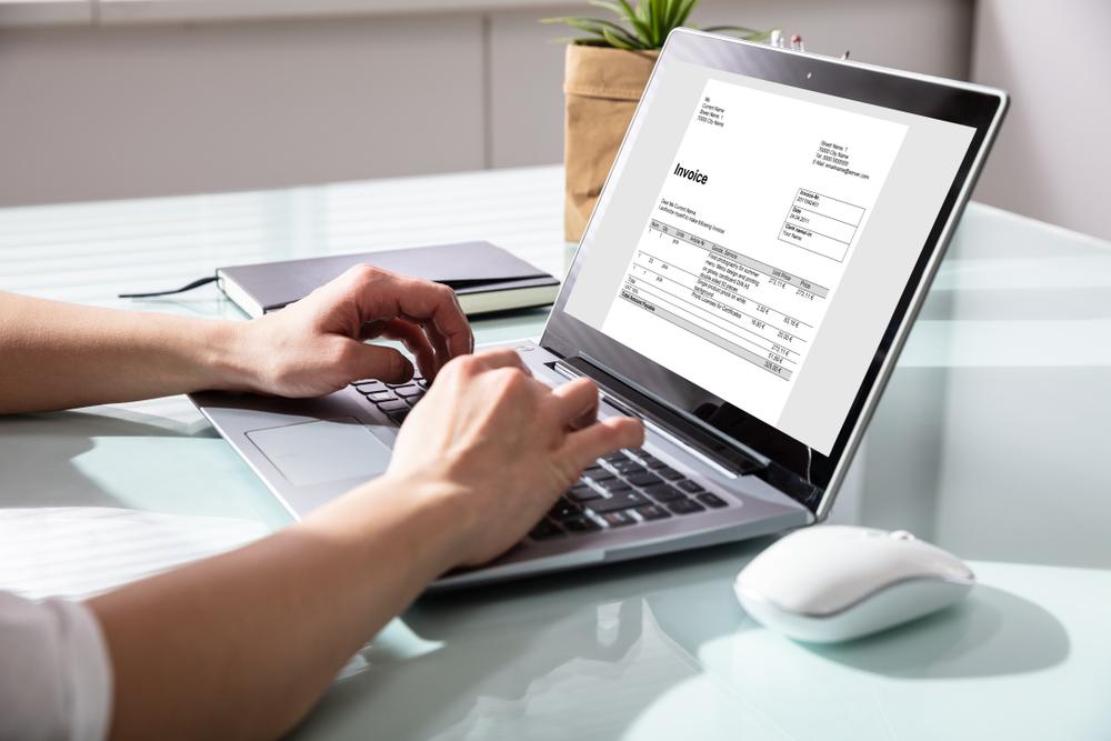 Thủ tục đăng ký hóa đơn điện tử mới nhất 2020
