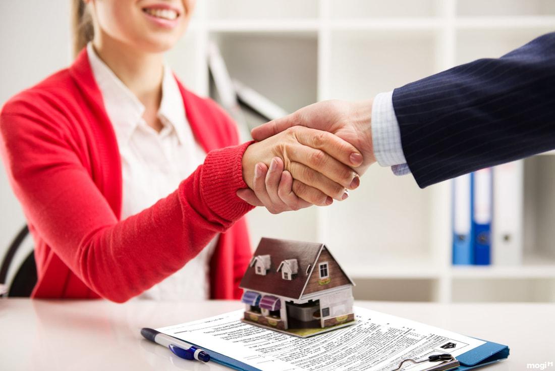 Chiêu trò phổ biến trong mua bán nhà đất