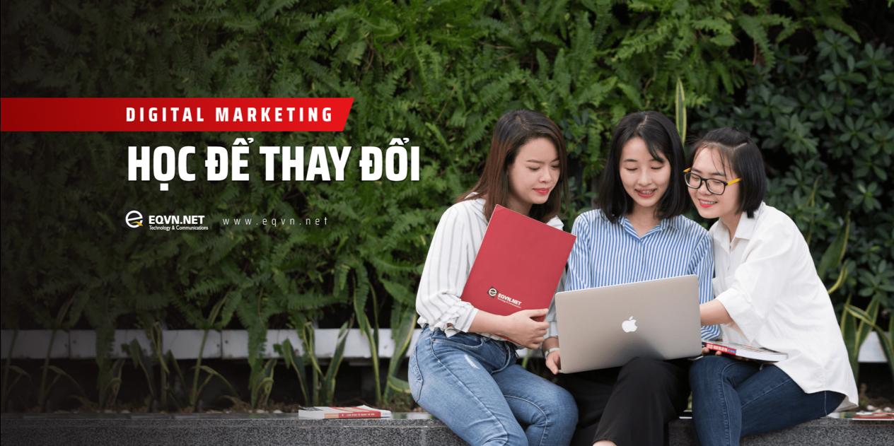 khoá học đào tạo facebook marketing