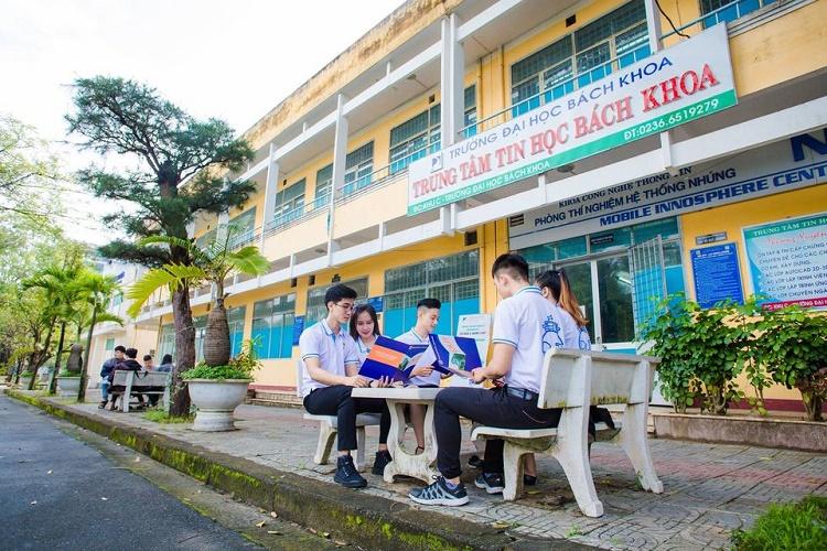 Đại học có ngành quản lý công nghiệp-Đại học bách khoa đà nẵng