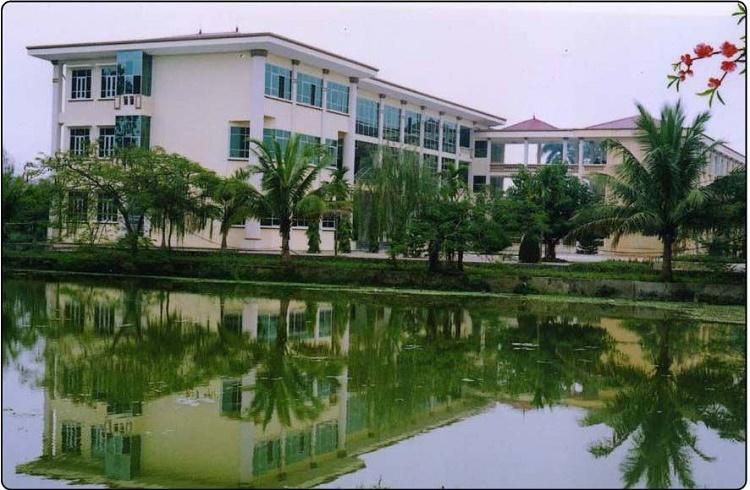 Đại học đào tạo ngành Lâm nghiệp đô thị-Đại học nông lâm bắc giang