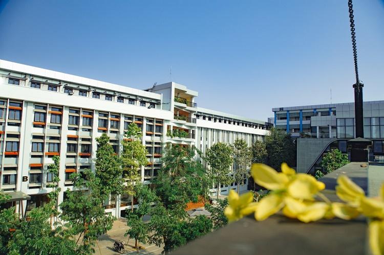 Đại học đào tạo ngành công nghê kỹ thuật môi trường-Đại học công nghiệp thực phẩm