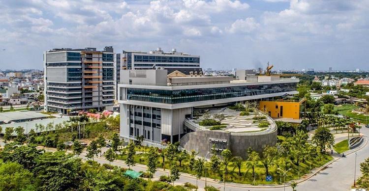 Đại học đào tạo ngành công nghê kỹ thuật môi trường-Đại học văn lang