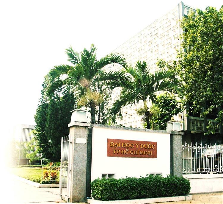 Đại học đào tạo dược học-Đại học Y dược TP.HCM