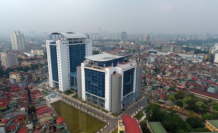 Đại học đào tạo kinh doanh thương mại-Kinh tế quốc dân