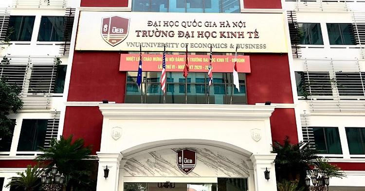 Đại học đào tạo ngành kinh tế quốc tế -Đại học kinh tế