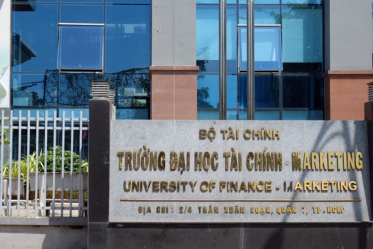 Đại học đào tạo ngành Marketing-Đại học tài chính Marketing