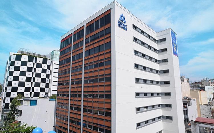 Đại học đào tạo ngành thiết kế nội thất-Đại học Hoa Sen