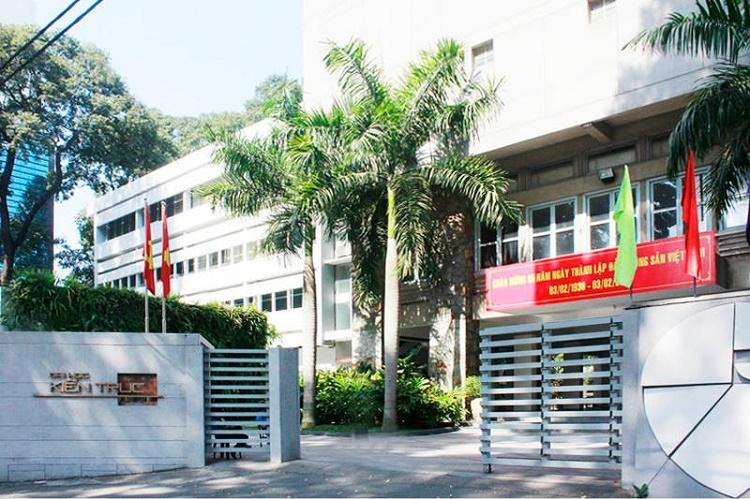 Đại học đào tạo ngành thiết kế nội thất-Đại học kiến trúc TPHCM