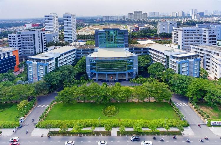 Đại học đào tạo ngành thiết kế nội thất-Tôn Đức Thắng