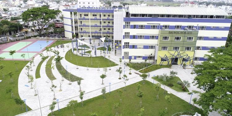 Đại học đào tạo quản trị nhân sự-Đại học Hoa sen