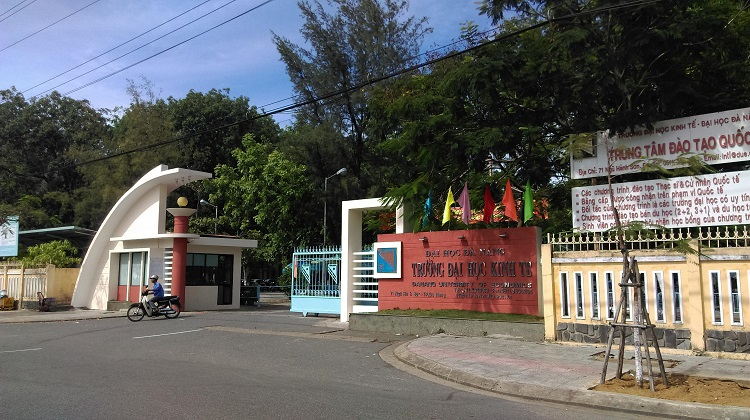 Đại học đào tạo quản trị nhân sự-Đại học kinh tế Đã nẵng