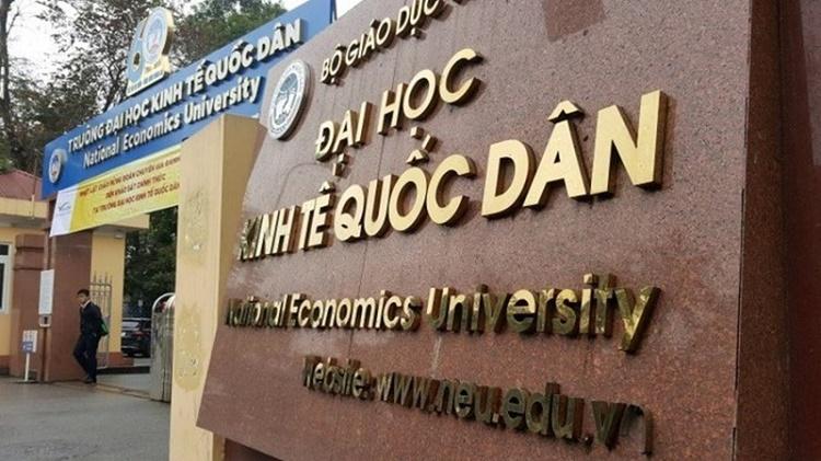 Đại học đào tạo quản trị nhân sự-Đại học kinh tế quốc dân