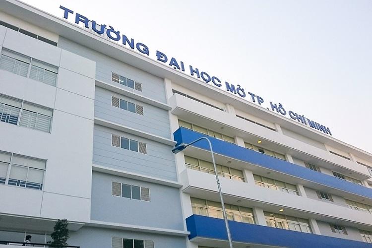 Đại học đào tạo quản trị nhân sự-Đại học mở TPHCM