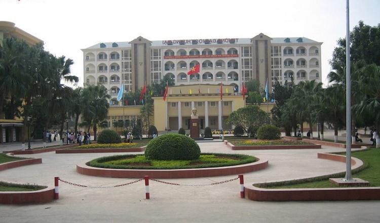 Đại học đào tạo quản trị nhân sự-Đại học thương mại