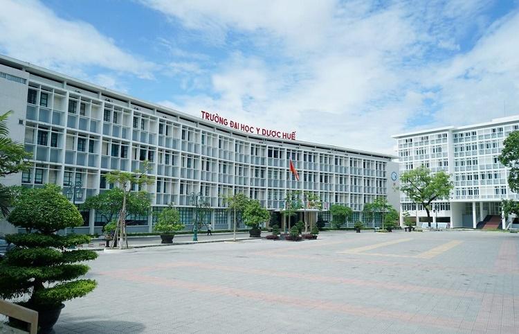 Đào tạo ngành điều dưỡng tốt nhất-Đại học Y dược Huế