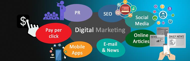 Trung tâm đào tạo Digital Marketing-DGM