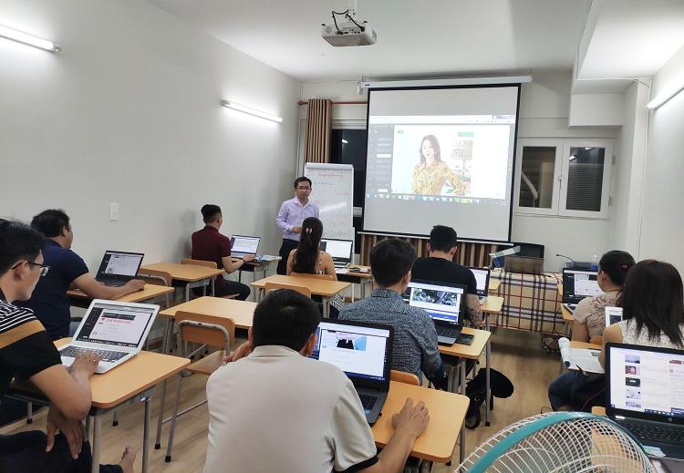 Trung tâm đào tạo Digital Marketing-IMTA