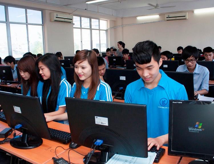 Trường đào tạo công nghệ thông tin TPHCM-cao đẳng công nghệ thông tin TPHCM
