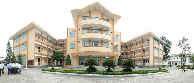 Trường đào tạo ngôn ngữ Anh tốt nhất-Đại học ngân hàng TPHCM