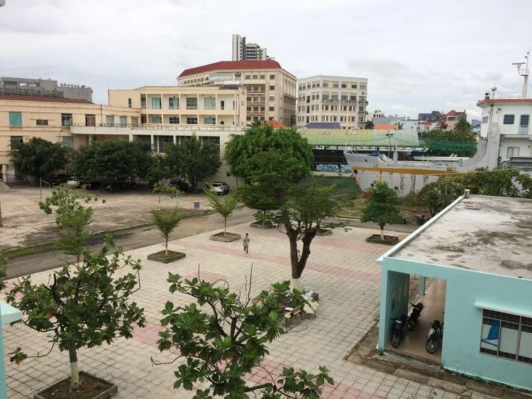 Trường đào tạo y học cổ truyền-Cao đẳng y dược Sài Gòn