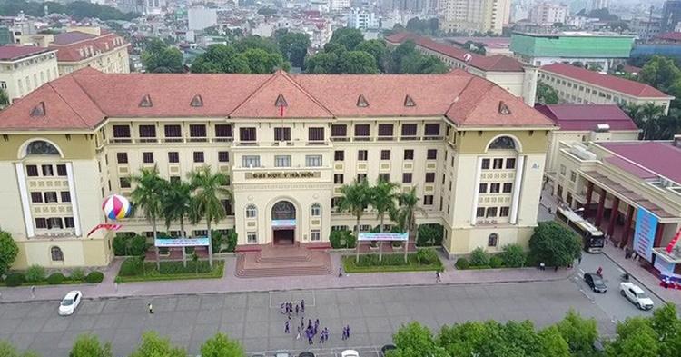 Trường đào tạo y học cổ truyền-D Y Hà Nội