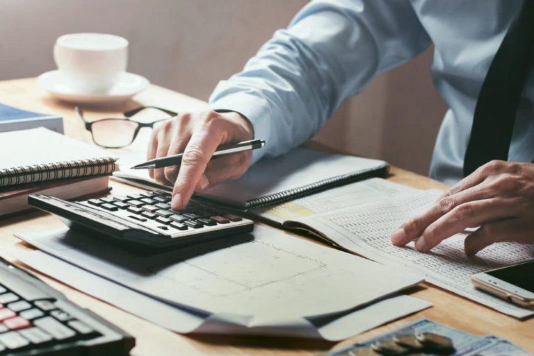 Cách hạch toán khoản thuế nộp chậm, truy nộp thuế