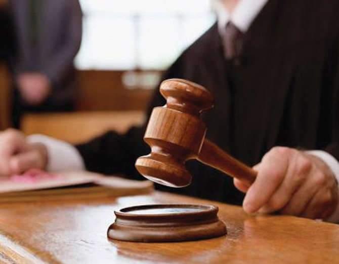 Chế định pháp luật là gì?