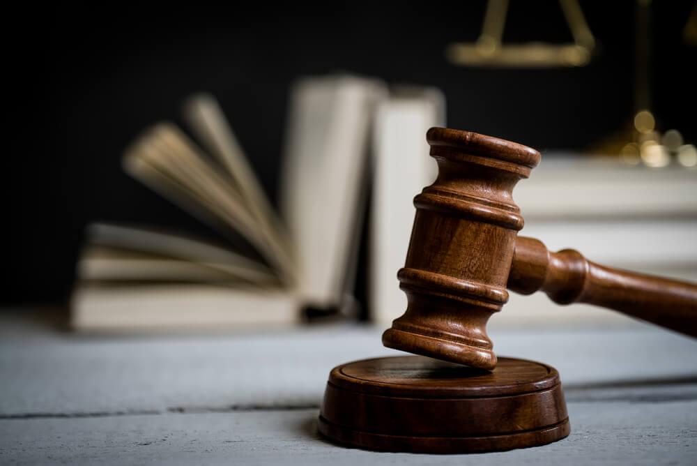 Khái niệm chế định pháp luật