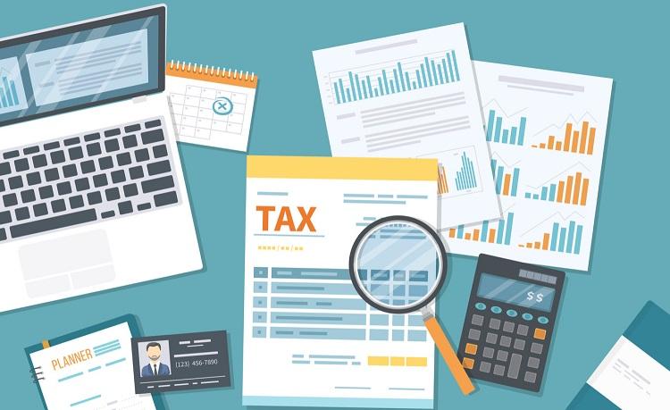 Khái niệm quyết toán thuế là gì