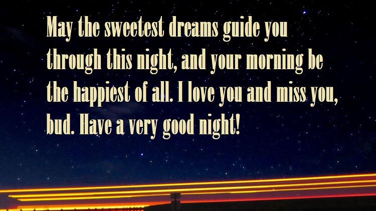 Hình ảnh chúc ngủ ngon bằng tiếng Anh dễ thương nhất